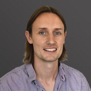 Andrew Hakendorf