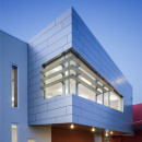Temple Christian College Performing Arts Centre by Hodgkison Adelaide Architects