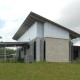 Aboriginal Hostels Ltd Wadeye Staff Accommodation Design by Hodgkison Darwin Architects