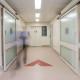 Ashford Hospital Recovery Area Hodgkison Adelaide Architects