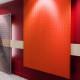 BankSA Training Centre Interior Design by Hodgkison Adelaide Architects