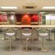 BankSA Training Centre Design by Hodgkison Adelaide Architects