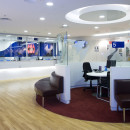 BankSA North Adelaide Interior Design by Hodgkison Adelaide Architects