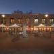 Belgian Beer Cafe Exterior Hodgkison Adelaide Architects