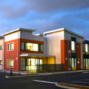Rembrandt Court Aged Care Design by Hodgkison Adelaide Architects