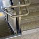 Emmaus Christian College Stairwell Handrail