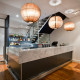 Gallery Bar Interior Design by Hodgkison Adelaide Architects
