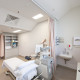 Repatriation Hospital Ultrasound Rom Hodgkison Adelaide Architects