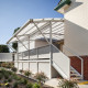 Repatriation Hospital Healthcare External Design by Hodgkison Adelaide Architects