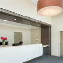 St Annas Reception Design by Hodgkison Adelaide Architects