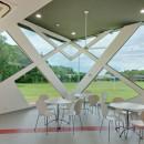 St Johns College Boarding Design by Hodgkison Darwin Architects