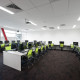 St Paul Lutheran School Computer Lab Design by Hodgkison Architects Adelaide