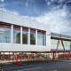 St Paul Lutheran School Library Design by Hodgkison Architects Adelaide