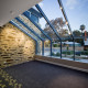 Uniting Church Gawler Interior Design by Hodgkison Architects Adelaide