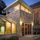 Uniting Church Gawler Entrance Design by Hodgkison Architects Adelaide
