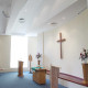 Western Link Uniting Church Worship Space Hodgkison Architects Adelaide