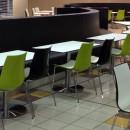 Yeperenye Shopping Centre Foodcourt Design by Hodgkison Alice Spings Architects
