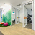 BankSA Munno Para Interior Design by Hodgkison Adelaide Architects