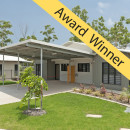 Bellamack Seniors Village Darwin. Award Winner Design by Hodgkison Darwin Architects