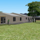 ARRCS Flynn Lodge 3D Exterior Model
