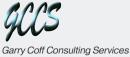Garry Coff Logo