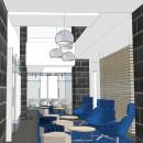 Homestart Finance Customer Service 3D Design by Hodgkison Adelaide Architects