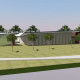 Playford Alive Uniting Church Architectural 3D Design Adelaide
