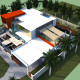 3D Model Private Residence Nightcliff NT