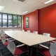St Johns College Meeting Room Design by Hodgkison Darwin Architects