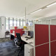 St Johns College Workstations Design by Hodgkison Darwin Architects
