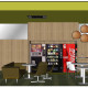 UniSA 3D Breakout Space Design by Hodgkison Adelaide Architects