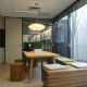 Westpac Call Centre Eco Breakout Space Design by Hodgkison Adelaide Architects