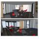 Westpac Call Centre Loft 3D Design by Hodgkison Adelaide Architects