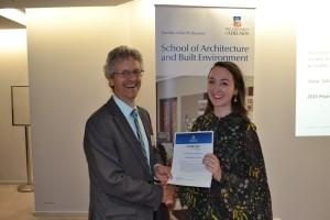 2015 Architecture Prize Winner