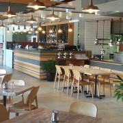 The OAK Restaurant Darwin NT