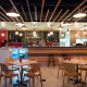 The OAK Restaurant Darwin Design by Hodgkison Darwin Architects