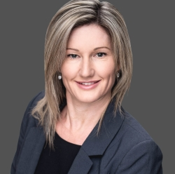 Kristy McMillan Director Hodgkison
