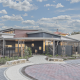 Pennignton Children's Centre designed by Hodgkison Architects Adelaide