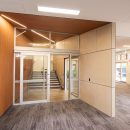 Pilgrim School Refurbishment design by Hodgkison Architects Adelaide