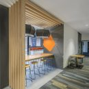 Breakout Spaces designed by Hodgkison Architects Adelaide