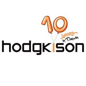 Hodgkison Darwin Celebrates 10 Years