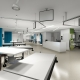 The Memorial Hospital Paediatic Day Unit Refurbishment Design by Hodgkison Architects