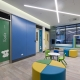 The Memorial Hospital Paediatric Day Stay Unit Hodgkison Architects