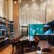 Adelaide Oval Bespoke Bar Hodgkison Interiors