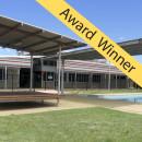 Aboriginal Hostels Ltd - Wadeye Boarding Award Winner