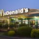 McDonalds Enfield Signage by Hodgkison Adelaide Architects