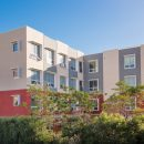 Anglicare Arches Development by Hodgkison Architects