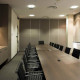 Asgard Wealth Solutions Boardroom Design by Hodgkison Adelaide Architects