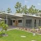 Bellamack Seniors Village Darwin. Design by Hodgkison Darwin Architects