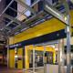 CBA Glenelg Signage Design by Hodgkison Adelaide Architects